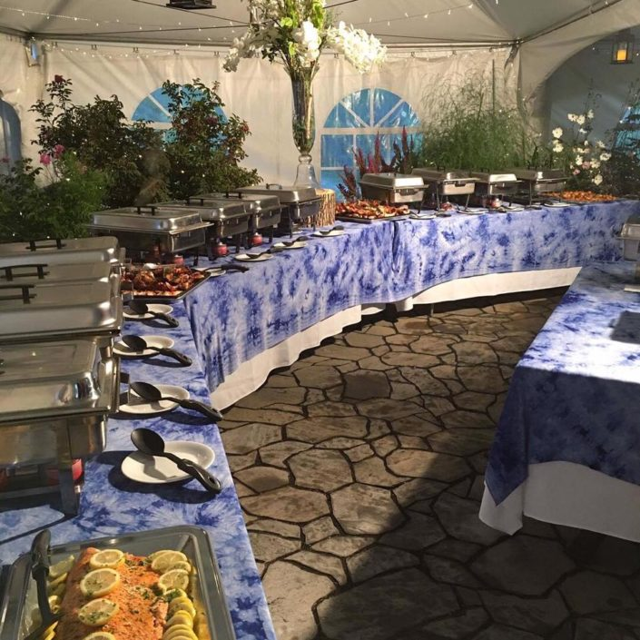 Catering by Taormina Lounge