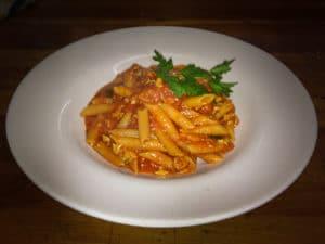 Taormina Lounge Pasta