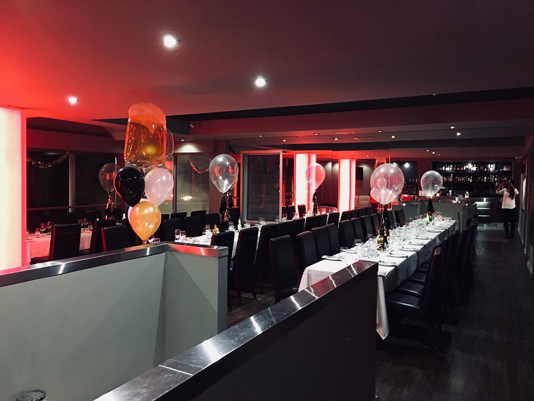 Taormina Lounge
