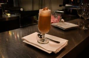 Taormina Lounge Drinks