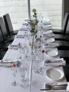 Taormina Lounge Events